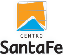 Centro Santa Fe logo